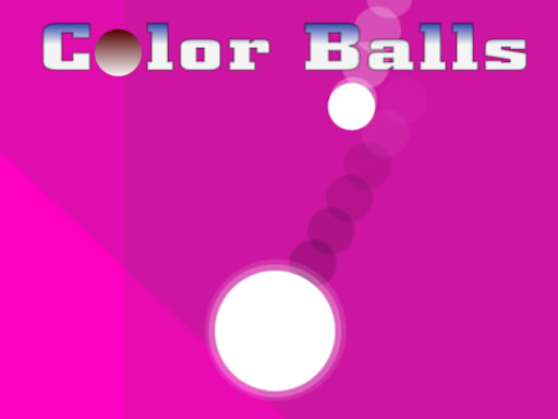 Color Falling Balls