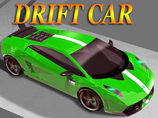 Drift Car City Driving