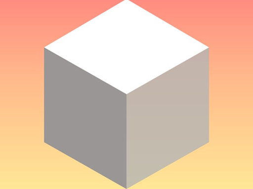 Cube From Space