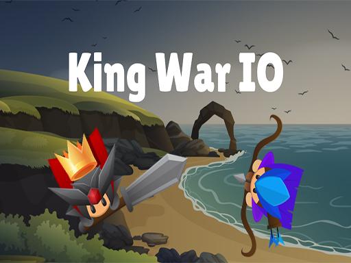 King War IO