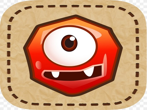 Monster Busters  Match 3 Puzzle
