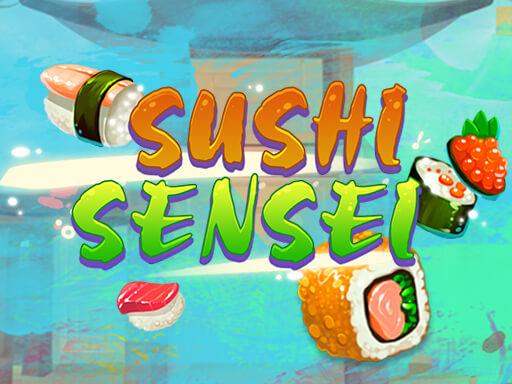 Sushi Sensei