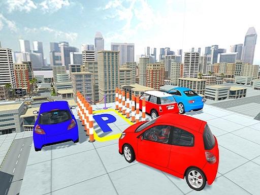 City Car Parking  Parking Simulator Game