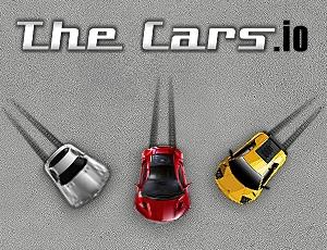 Cars.io