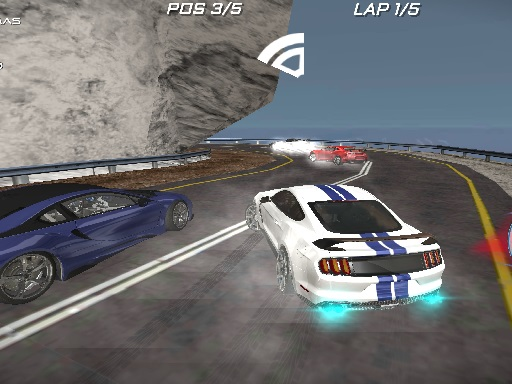 Supra Racing Speed Turbo Drift