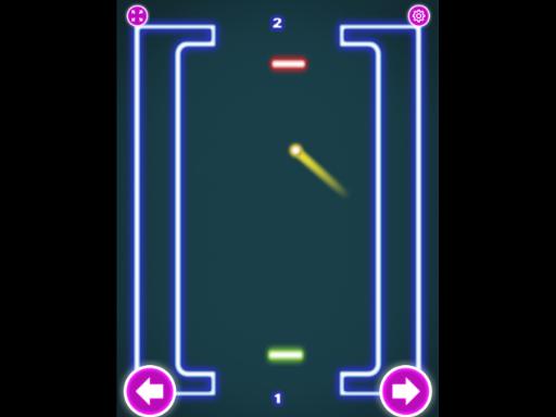 Pong Neon