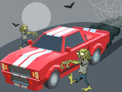 Zombie Drift Arena