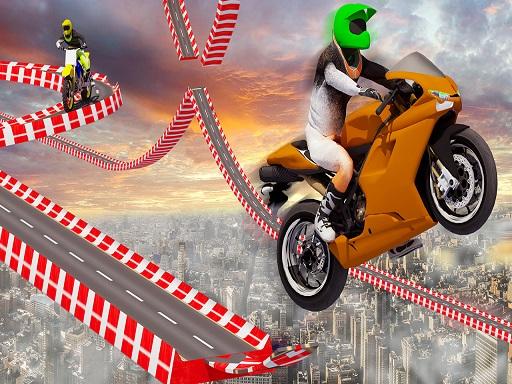 Impossible Bike Track Adventure 2k20