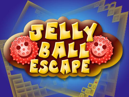 Jelly Ball Escape
