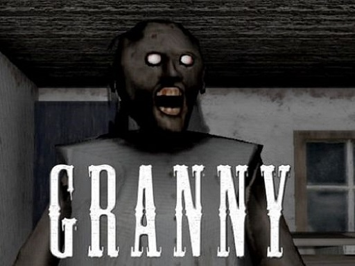 Scary Granny  Horror Granny Games