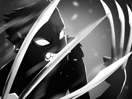 Stickman Shadow Adventure