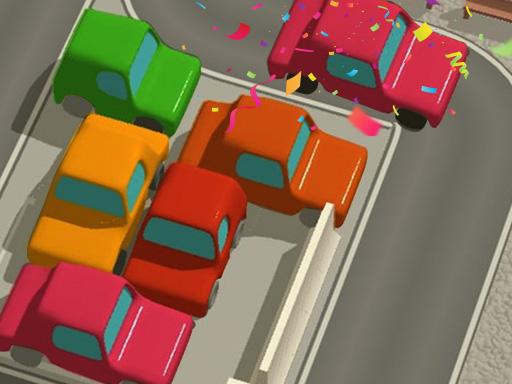 Parking Space Jam