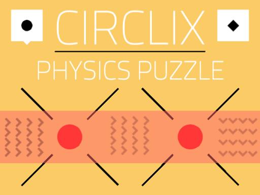 Circlix  Physics Puzzle