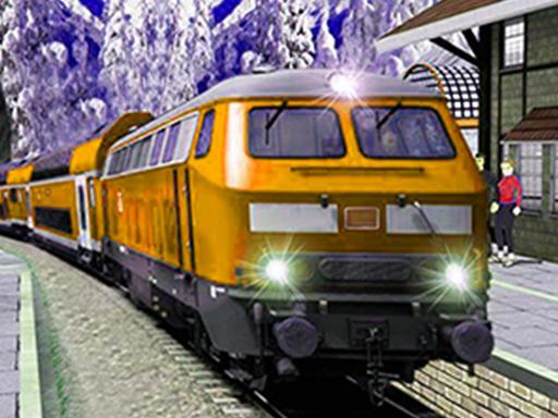 Subway Bullet Train Simulator