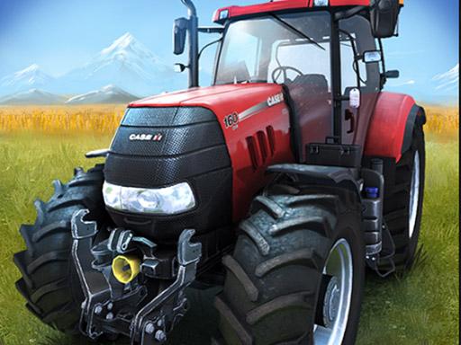 Farming Simulator Game 2020