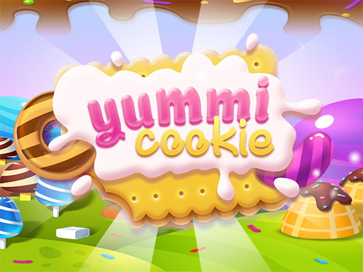 Yummi Cookie