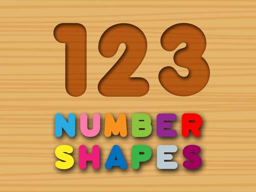 Number Shapes