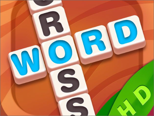 Word Cross Jungle