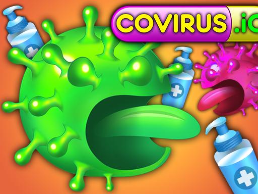 Covirus.io