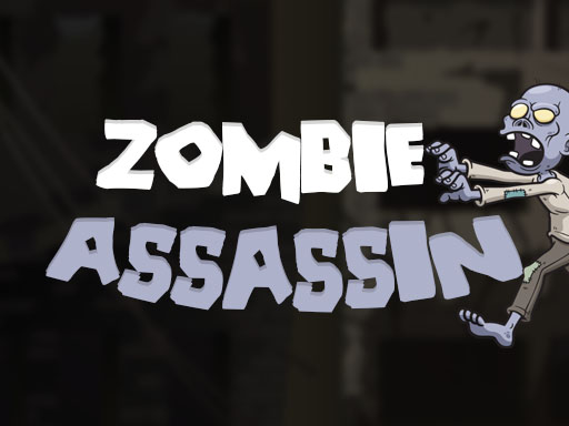 Zombie Assassin