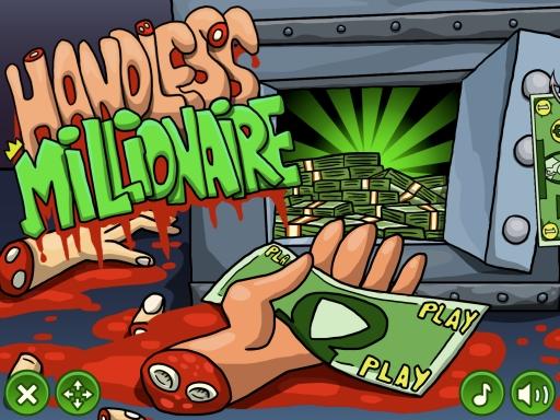 Handless Millionaire PRO